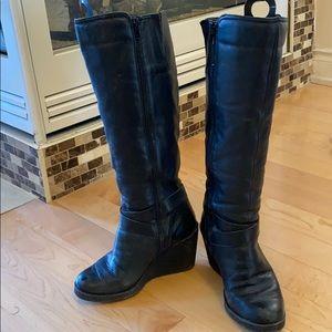 2 for $15 Aldo knee high boots